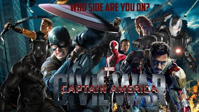 美漫四巨头,除了漫威和DC,你还知道谁?