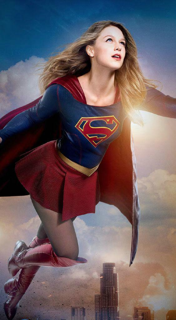 《女超人》第四季 2018