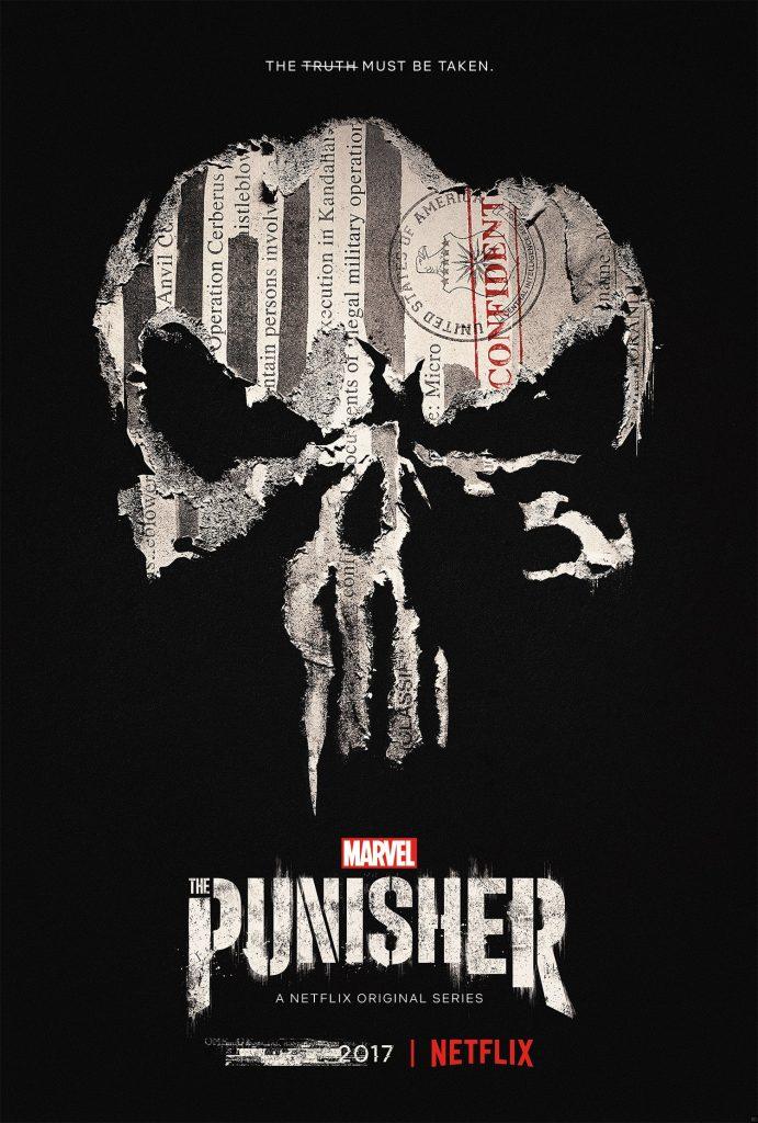 《惩罚者》第1-2季 2017-2019